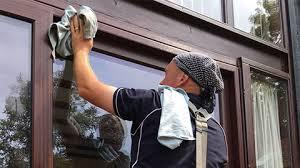 scott window cleaning