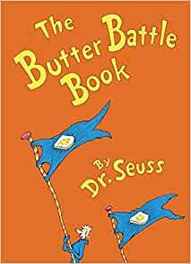 butter Battle