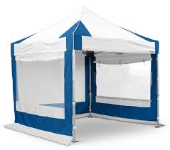 3m x 3m Commercial Gazebos & Pop Up Heavy Duty Instant Shelters