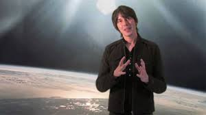 Wonders of the Universe - Professor Brian Cox - YouTube