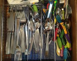 Toddler Chores and My Silverware Drawer — KCKidsDoc